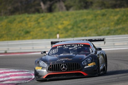 New Mercedes DTM driver Mortara set for Blancpain GT seat with ASP