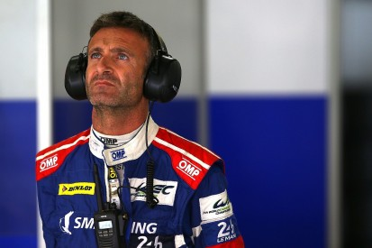Minassian handed sporting role with WEC LMP2 outfit DragonSpeed