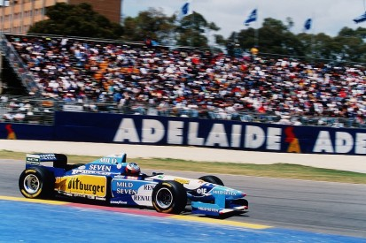 Adelaide interested in return of F1 Australian Grand Prix