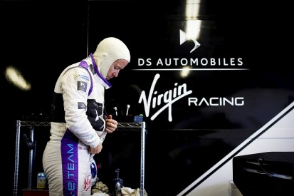 Virgin Racing partner DS to become solo Formula E manufacturer