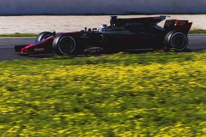 Haas F1 team eyes Bahrain GP for test of new brakes