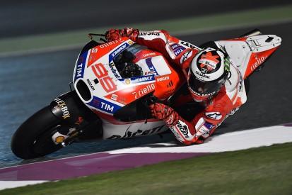MotoGP testing: Lorenzo to try Ducati team-mate Dovizioso's set-up