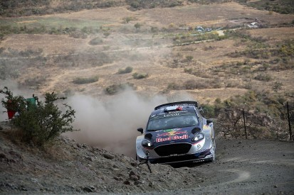 Ogier says WRC cars' Mexico overheating issues 'could be critical'