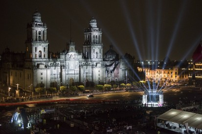 Was the WRC's visit to Mexico City a farce or worth the problems?