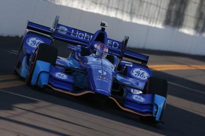 IndyCar St Petersburg: Dixon goes fastest again in final practice