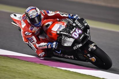 Ducati reveals radical new fairing for its 2017 MotoGP bike