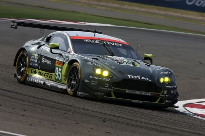 Aston Martin renews its WEC commitment with fully-funded programme