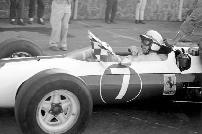 John Surtees obituary: 1934-2017