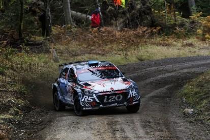 Hyundai i20 R5 to make British Rally Championship debut