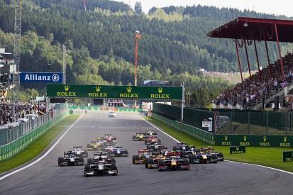 GP2 Series becomes new FIA Formula 2 Championship