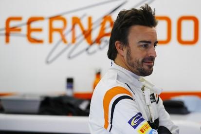 Honda F1 engine has no power, no reliability - Fernando Alonso