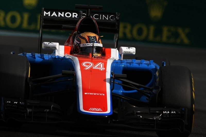 Manor F1 team had approximately 50 parties interested in revival