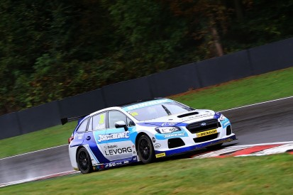 Subaru BTCC team boss quits series for Rallycross drive