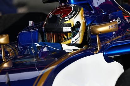 F1 testing 2017: Wehrlein clear to keep driving after comeback