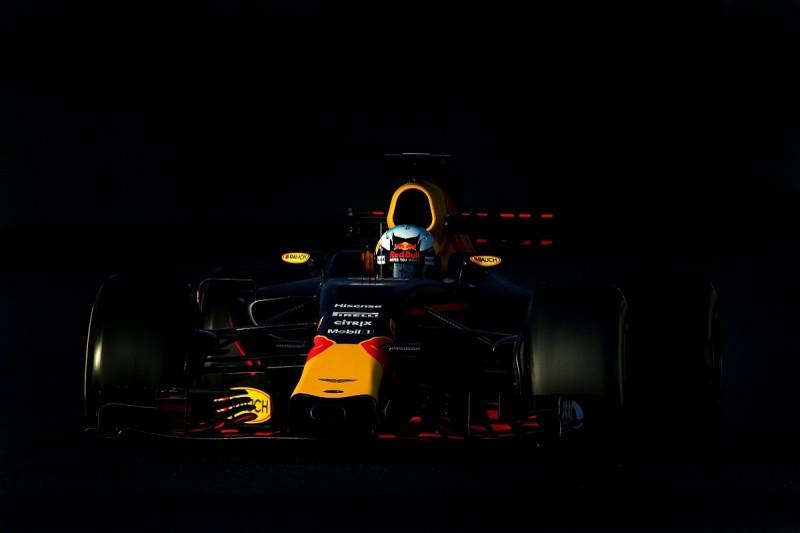 Red Bull suspicion prompts FIA clarification on Formula 1 oil burn