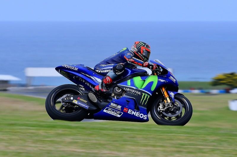 Dixon keeps SRT MotoGP seat for Aragon GP, McPhee gets