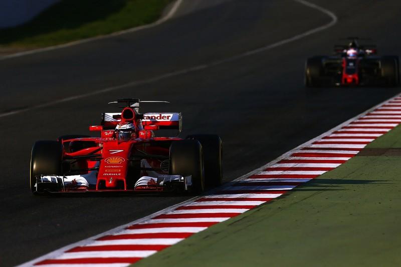 Ferrari has made big step with 2017 F1 engine, reckons Haas
