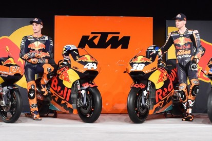 Smith: KTM at 80% of its potential ahead of 2017 MotoGP season
