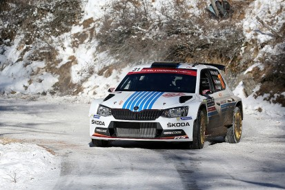 Andreas Mikkelsen would consider 2017 WRC2 title bid with Skoda