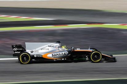 """New F1 sporting boss Ross Brawn wants to """"address"""" shark fins"""