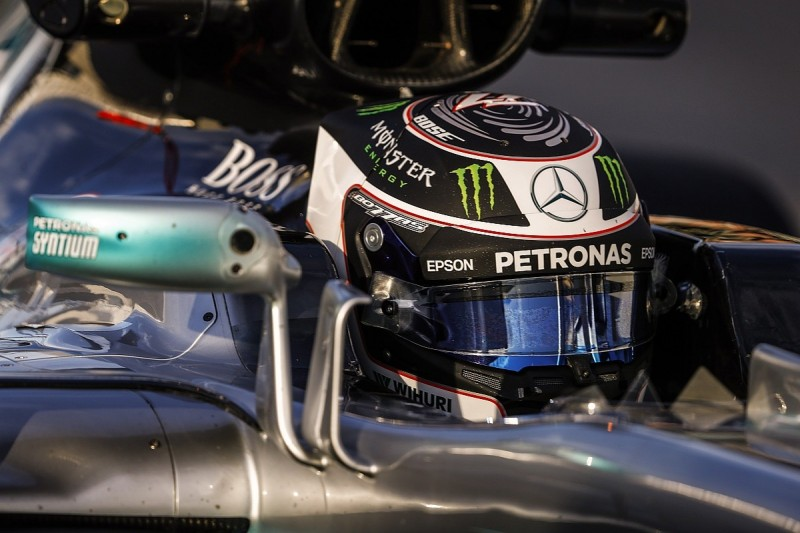 Bottas: Swapping Williams for Mercedes a bigger deal than I thought