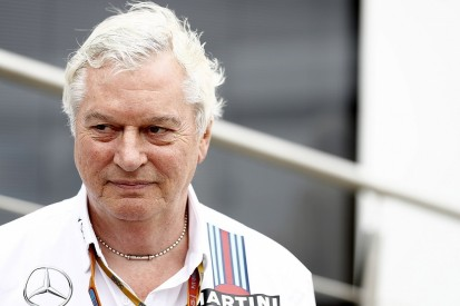 Pat Symonds joins Sky Sports F1's commentary team for 2017