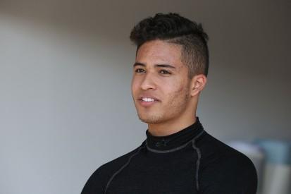 Pastor Maldonado's cousin Manuel joins BRDC British Formula 3 field