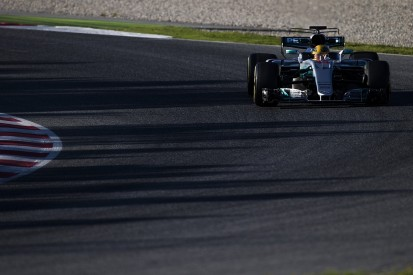 Mercedes still has upper hand in F1, Red Bull's Verstappen believes