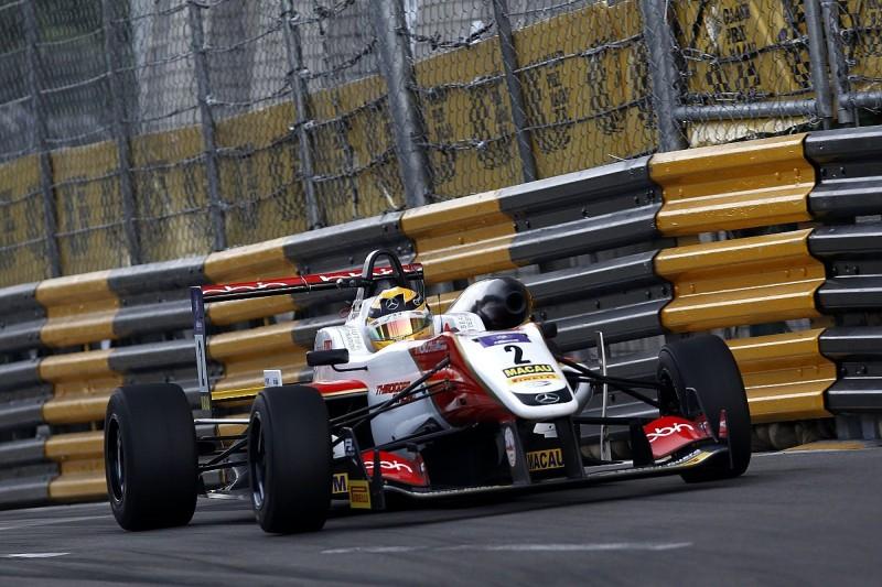 Ex-Prema Powerteam cars take Mercedes engines to Japanese F3
