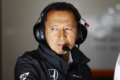Honda 'feeling sorry' for McLaren drivers after testing woes