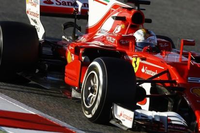 2017 Formula 1 cars 'fix everything', Ferrari's Vettel says