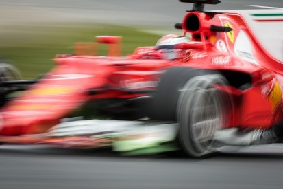 2017 Formula 1 cars on target to be fastest ever