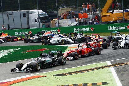 Ross Brawn moots non-championship F1 races to trial new formats