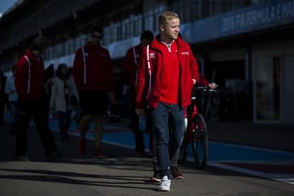Felix Rosenqvist gets final 2017 Super Formula seat