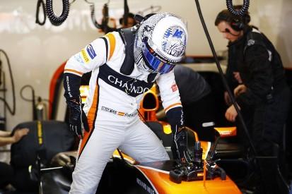 Fernando Alonso: Honda's Formula 1 test woes 'an easy headline'