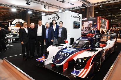 United Autosports to race Ligier Prototype in 2018 Daytona 24 Hours
