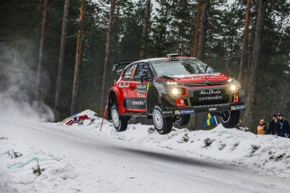 FIA wants World Rally Championship commitments from manufacturers