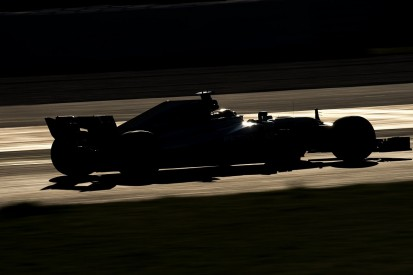 New Mercedes F1 car looks '1000 times better' than rivals - Hamilton