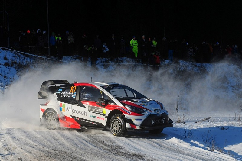 WRC team bosses tip 2017 season to be one of most open in history