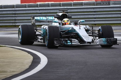 New Mercedes F1 car 'the one that stands out' - McLaren