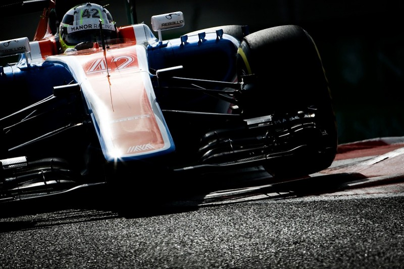 Manor Formula 1 team's closure hurts all young drivers - King
