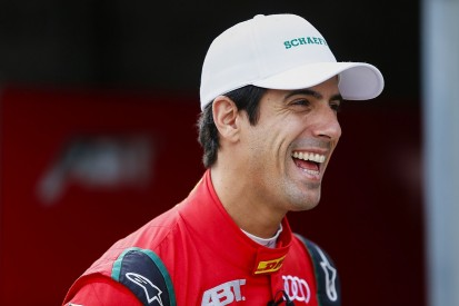 Lucas di Grassi 'highly likely' to land Le Mans seat after Audi pullout