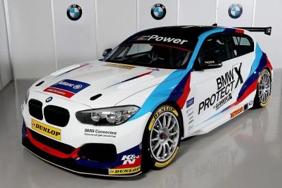 BMW to make factory return to British Touring Car Championship