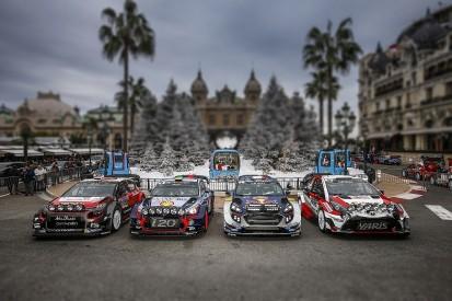 World Rally Championship looks to MotoGP model for revamp