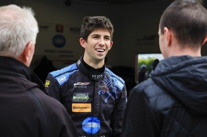 Daytona 24 Hours winner Ricky Taylor tests Pagenaud/Penske Indycar