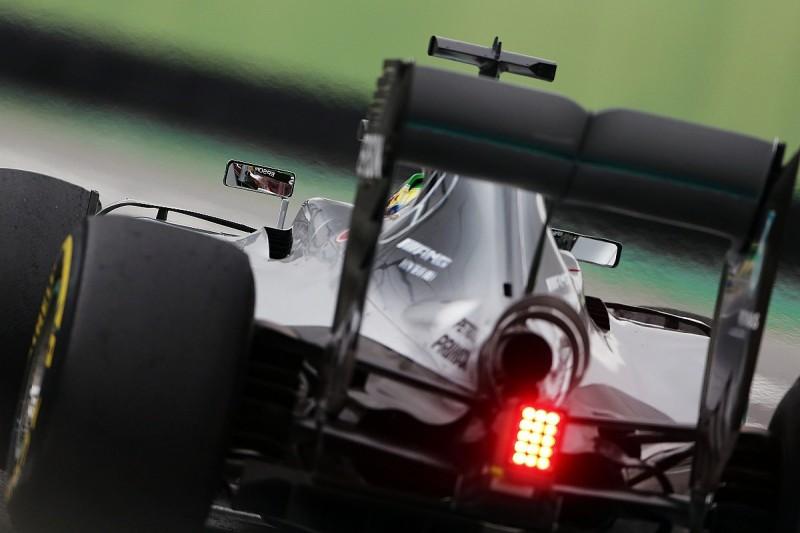 Mercedes tipped to make huge engine step for 2017 Formula 1 season