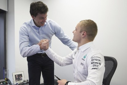 Bottas expects 'strict' rules from Mercedes on racing Hamilton in F1