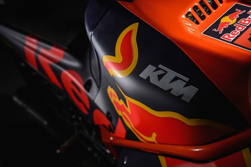 KTM CEO says new MotoGP rival Honda his 'most-hated competitor'