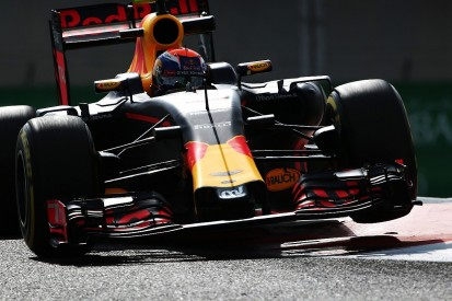 2017 F1 season 'one year too early' for Max Verstappen title bid