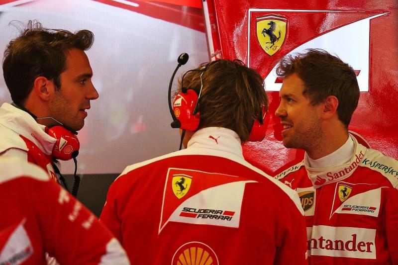 Vergne to focus on Formula E after Ferrari F1 role ends